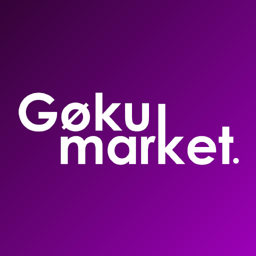 GokuMarket logo
