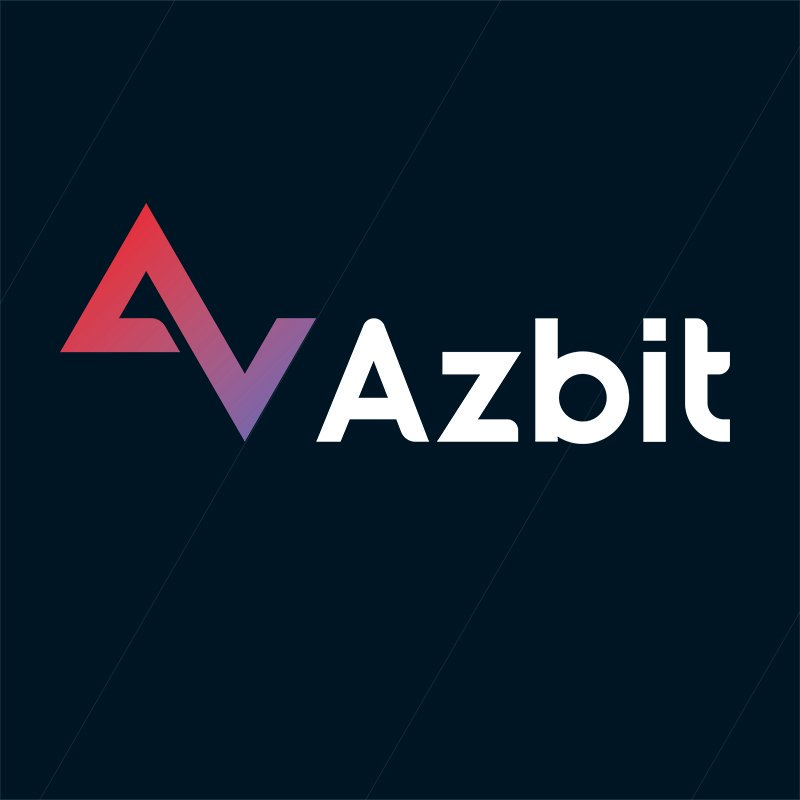 Azbit logo
