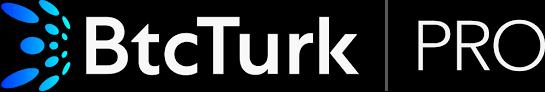 BtcTurk PRO logo
