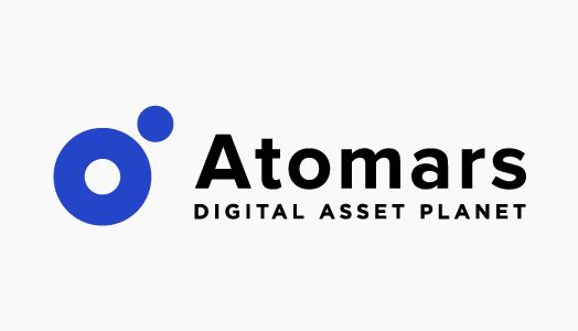 ATOMARS logo