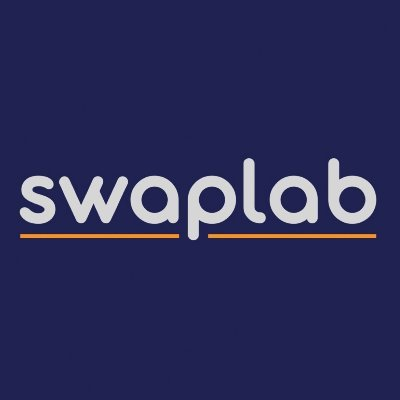 Swaplab logo