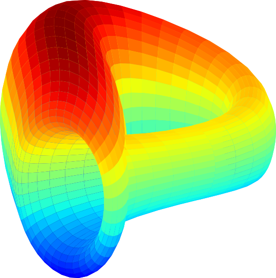 Curve Finance Exchange logo