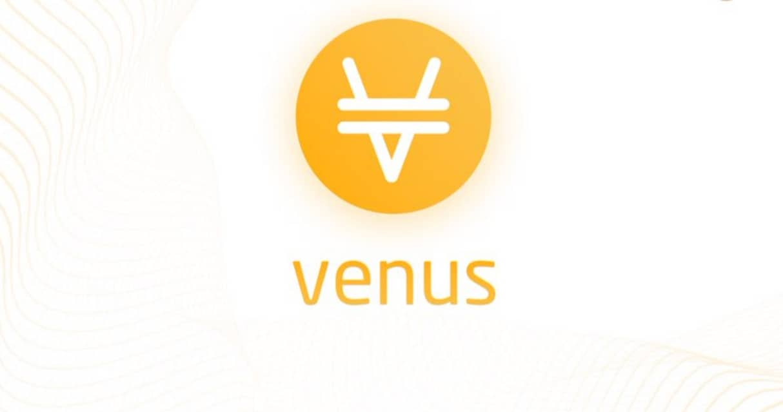 Venus Exchange logo