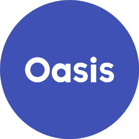 Oasis Exchange logo
