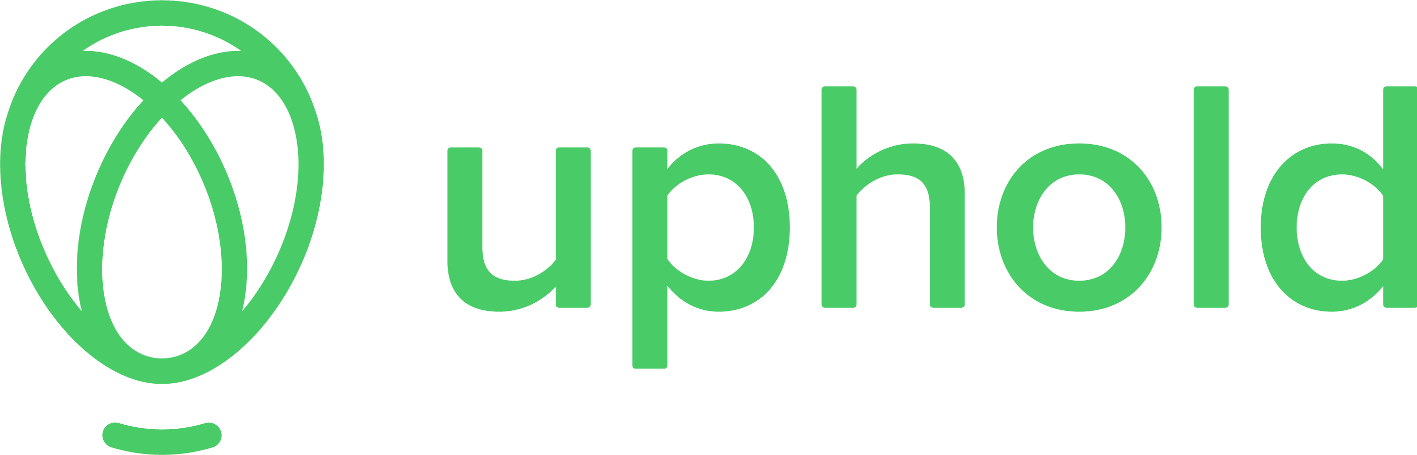 Uphold logo