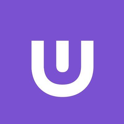 Ultra Token logo