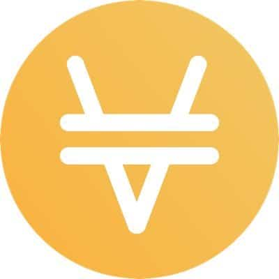Venus Token logo