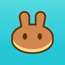 PancakeSwap Token logo
