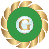 GreenPower Coin logo
