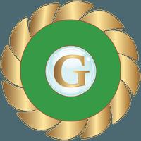 GreenPower Coin logo