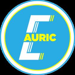 Eauric Token logo