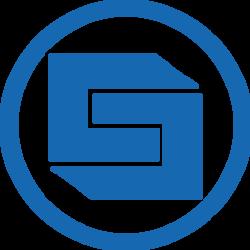 Strong Token logo