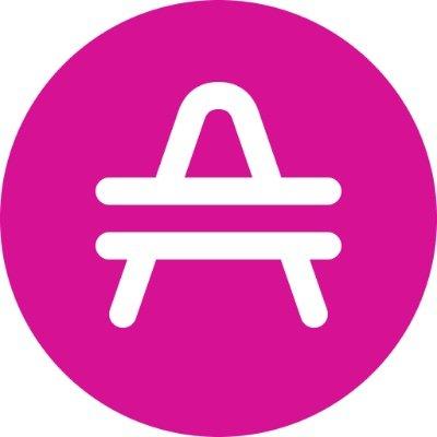 Amp Token logo