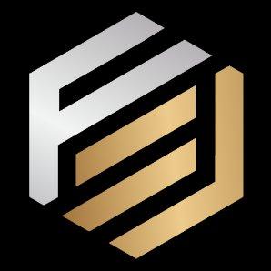 Ferrum Network Token Logo