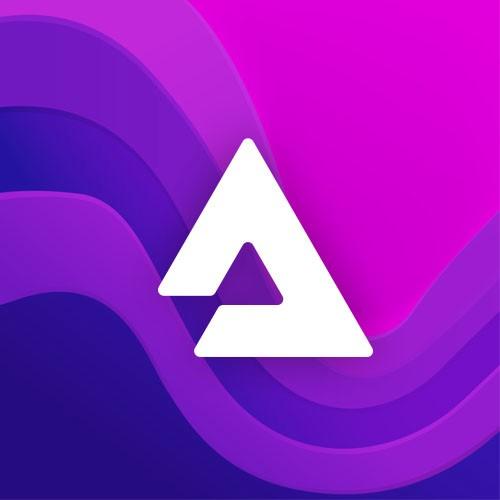 Audius Token logo