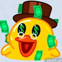 DuckDaoDime Token logo