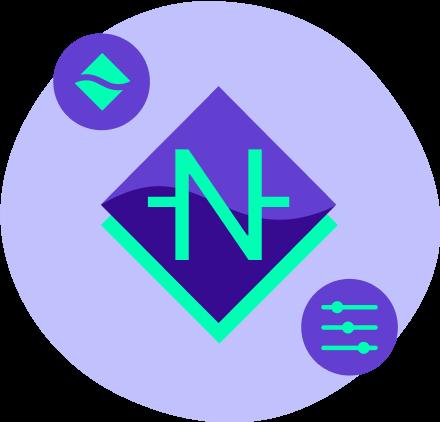 Neutrino Token logo