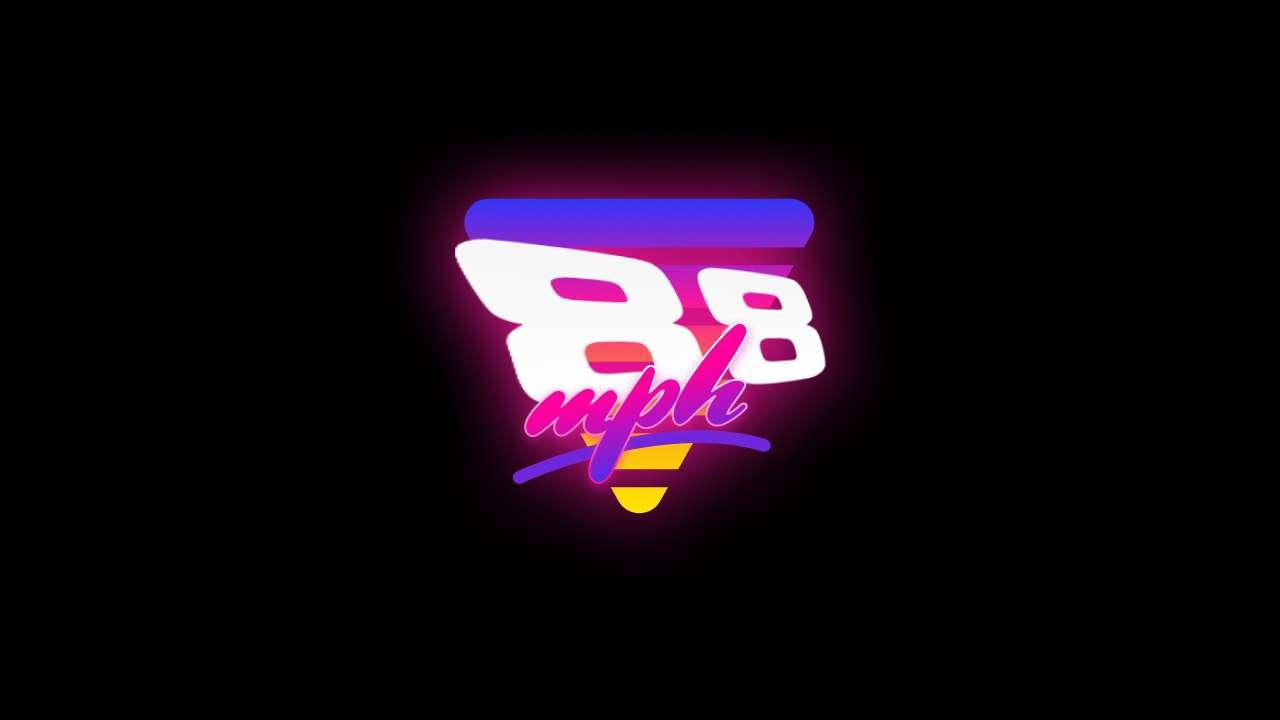 88mph Token logo