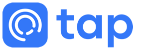 Tap Global Card logo