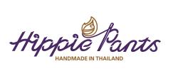 Hippie Pants Logo