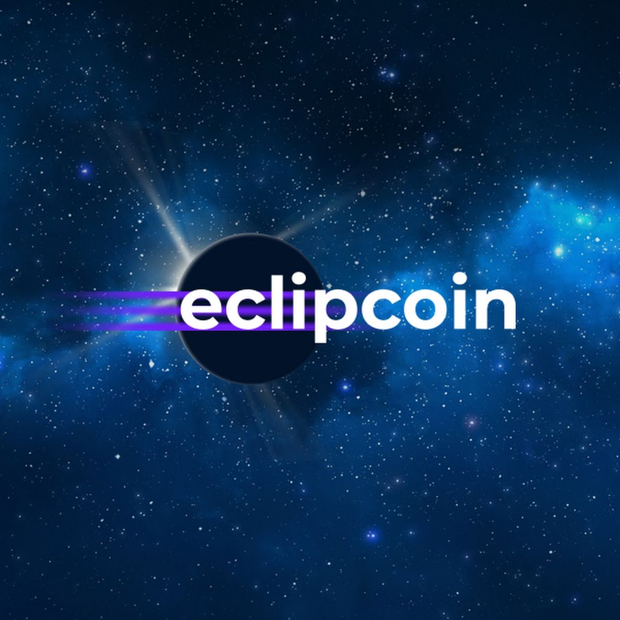 Eclipcoin logo