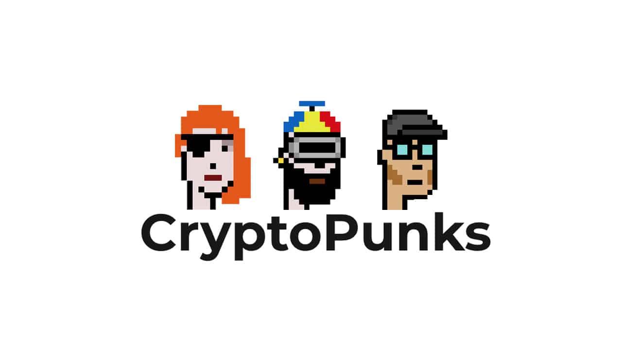 CryptoPunks Marketplace logo