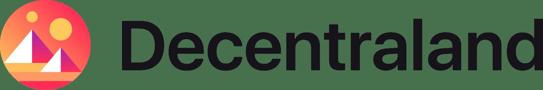 Decentraland Marketplace logo