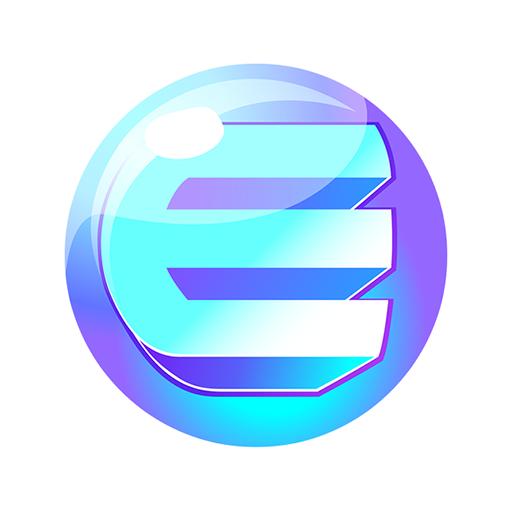 Enjin Marketplace logo