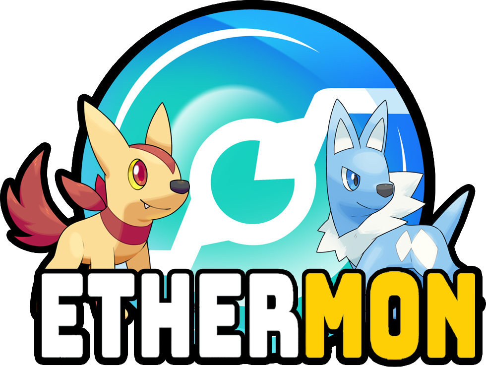 Ethermon Marketplace logo