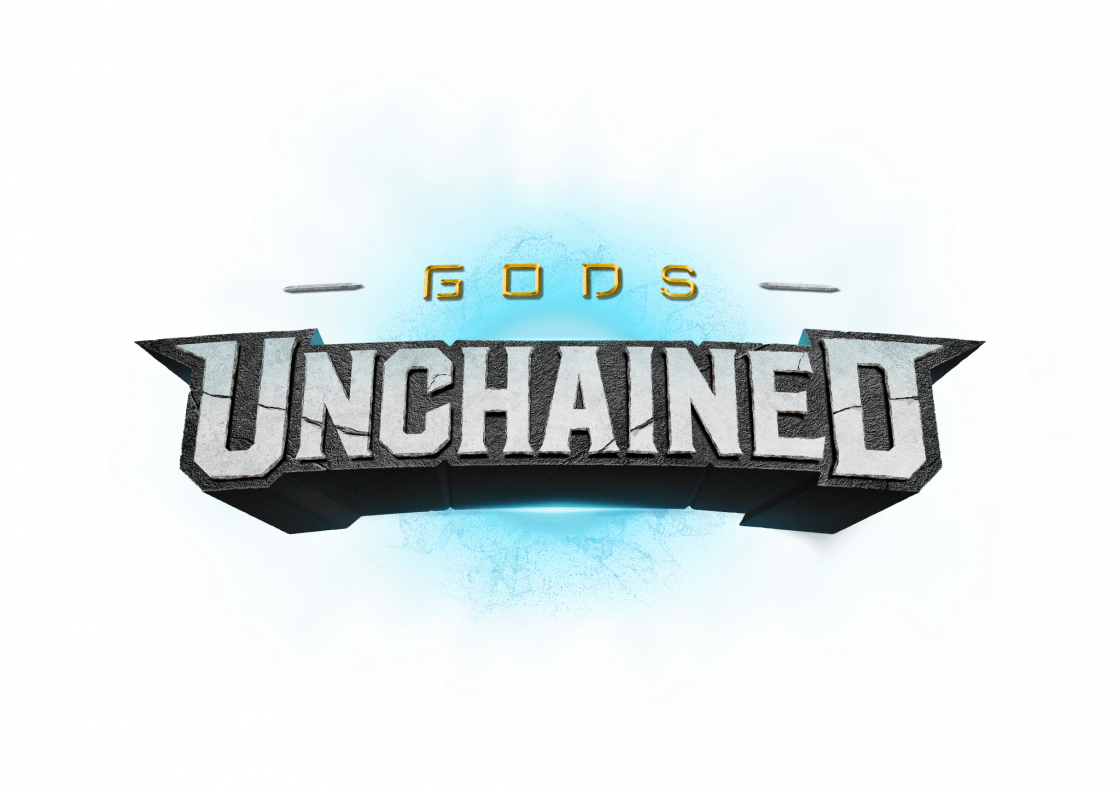 Gods Unchained Marketplace Logo