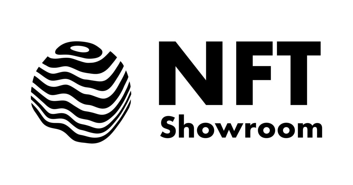 NFT Showroom logo