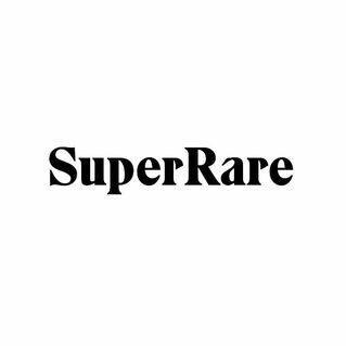 SuperRare logo