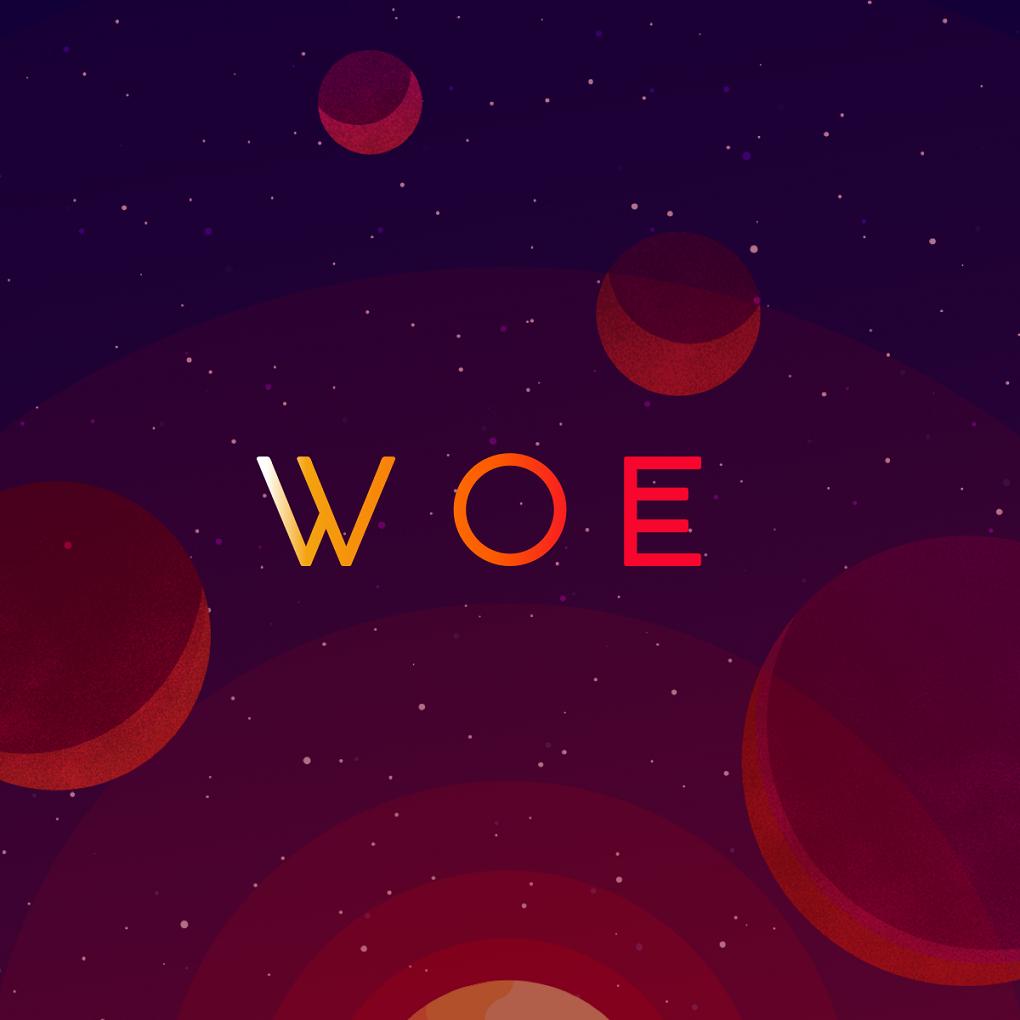 World of Ether Marketplace logo
