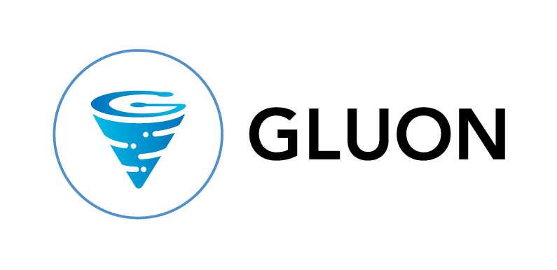 Leverj Gluon logo
