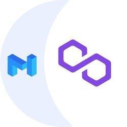 Polygon Token logo