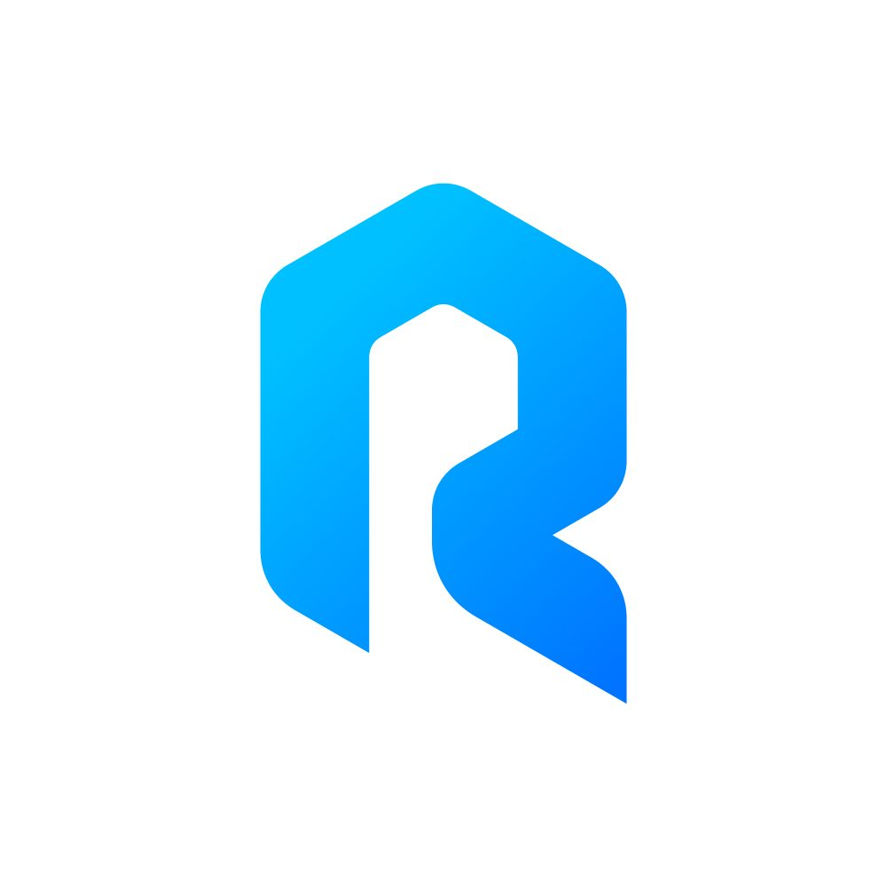 Refinable NFT Marketplace logo
