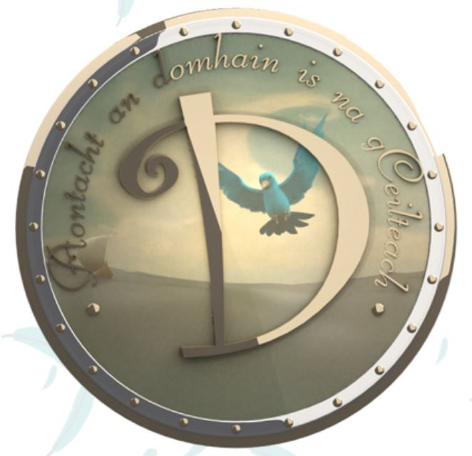 Dreamcoin logo