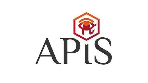 APIS Token logo