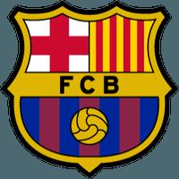 FC Barcelona Fan Token logo