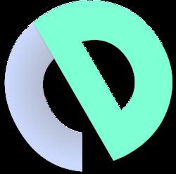 DeXe Token logo