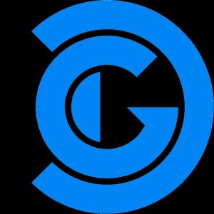 Decentral Games Token logo