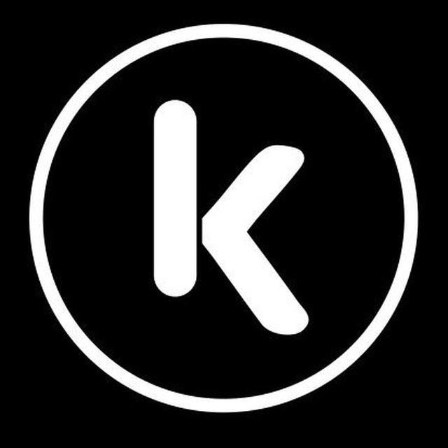 Kcash Token logo
