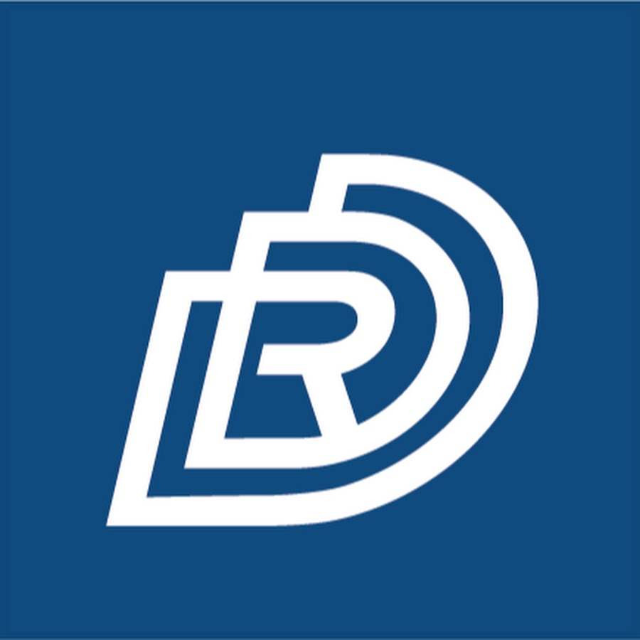 Drep Token logo