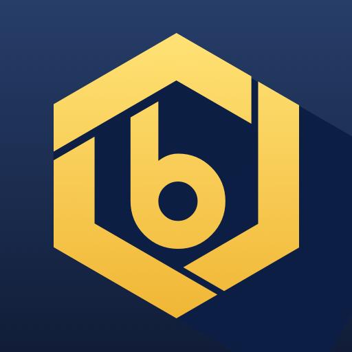 Bitrue Coin logo