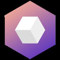 Lukso Token logo