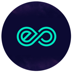 Ethernity Chain Token logo