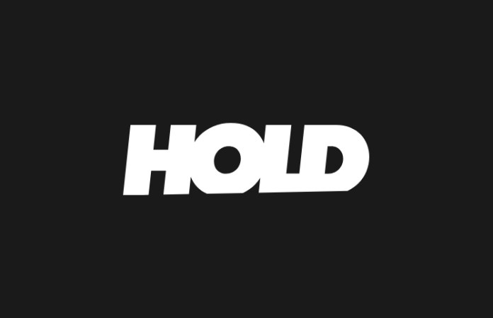 HOLD Token logo