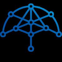 Umbrella Network Token logo