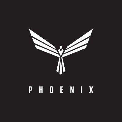 Phoenix Global Token logo