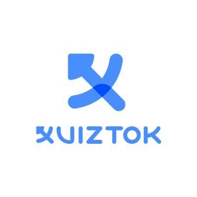 Quiztok Token logo